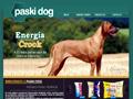 Paski Dog - Pienso para perros